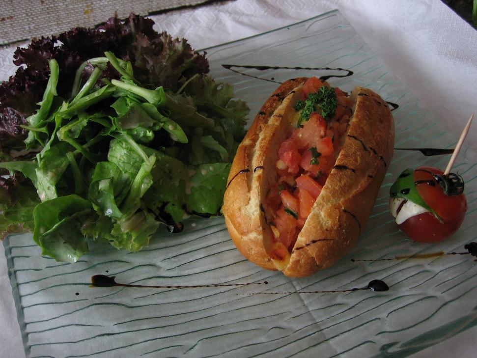 Predjedlá - VeLa - reštaurácia b7df750c4a1